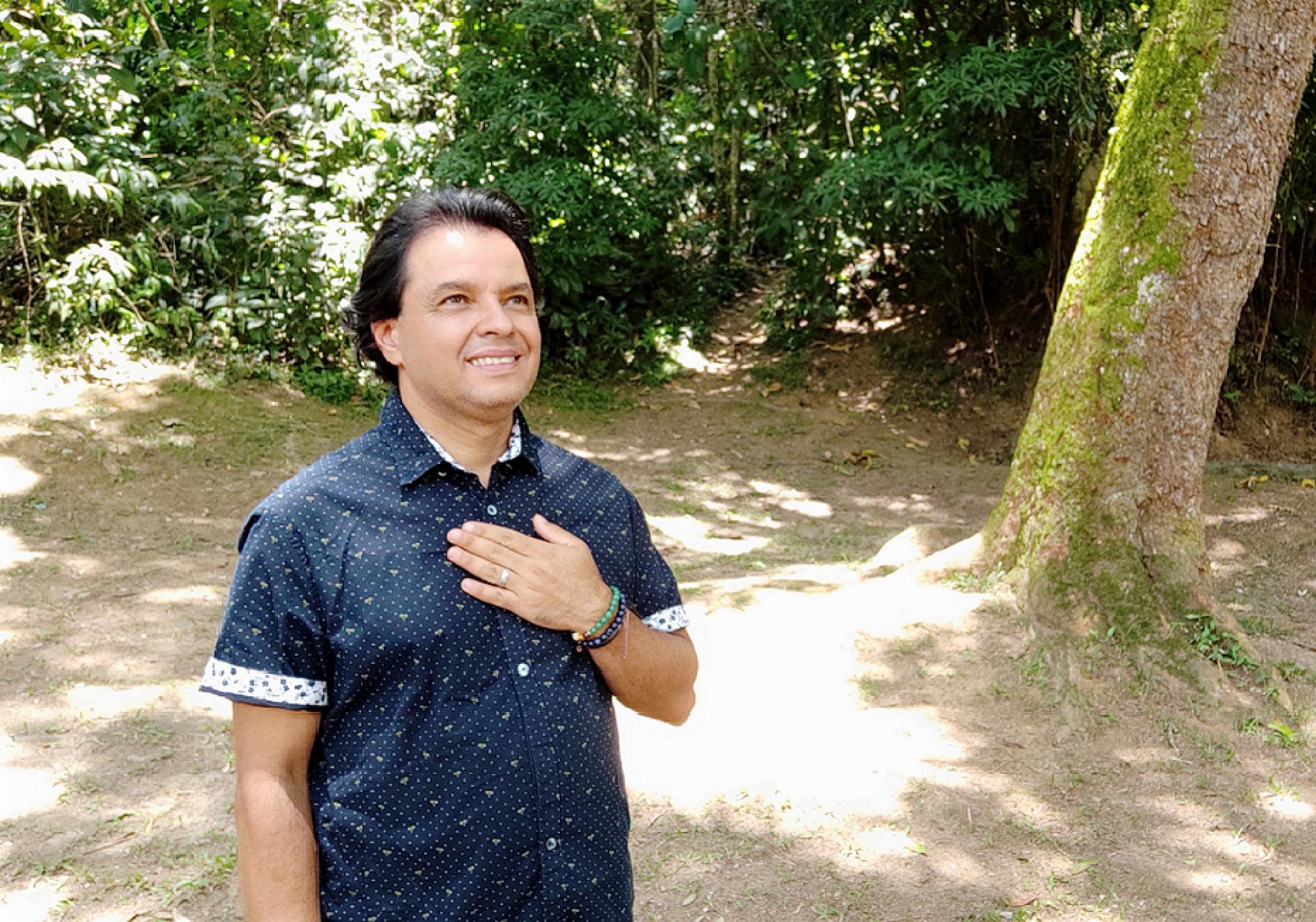 Mauricio Faria