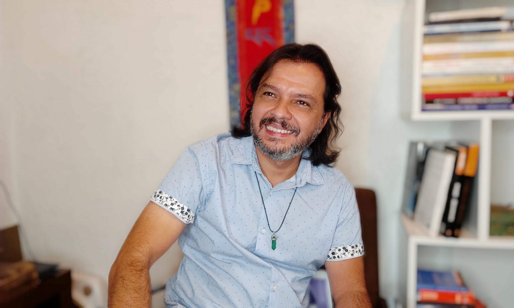 Maurício Faria